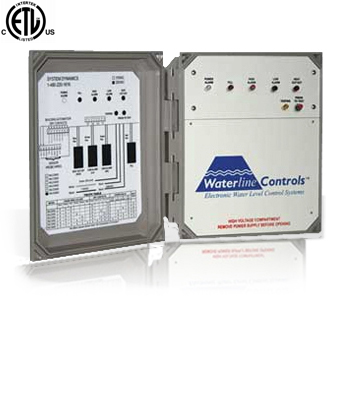 WLC-4000-Fill W/High Alarm