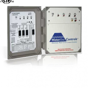 WLC-6000-Liquid level Fill/W High and Low Alarms and Low-Low Heater Cut Off