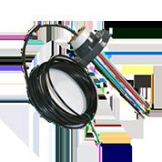 Vanstone Flange Sensor