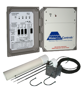 Waterline Controller