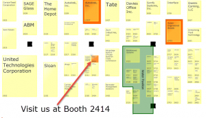 Booth 2414