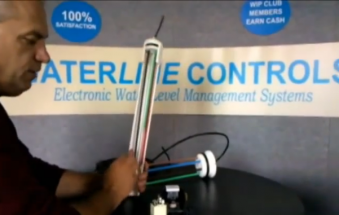 Waterline Controls Demo