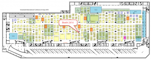 greenbuild booth
