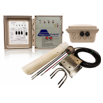 Electronic Water Level Controls