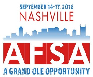 American Fire Sprinkler Association 35th Annual Exhibition