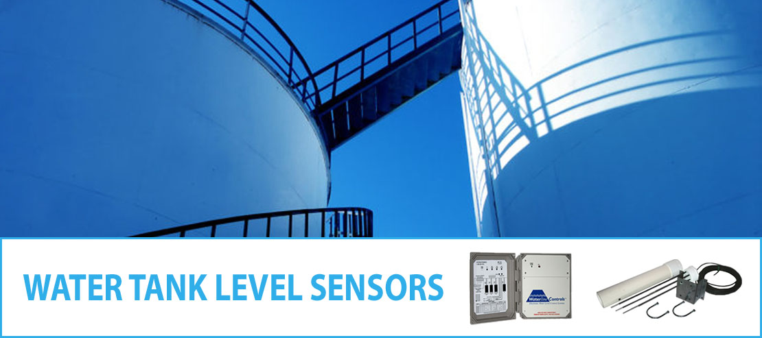 Water Level Sensors For Water Tanks