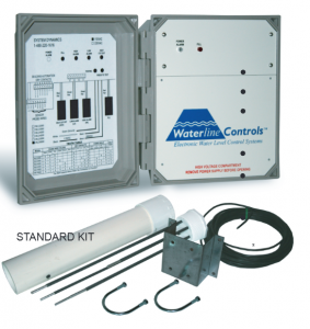 Water Tank Level Control System